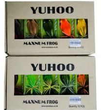 Magnum Frog