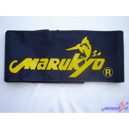 ถุงใสคันเบ็ด มีสายสะพาย  MARUKYO